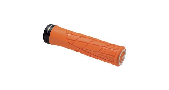 Ergon GA2 Cykelhåndtag orange